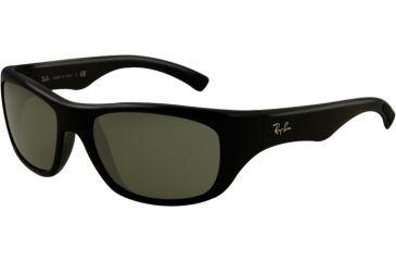 fb6fec5175a Ray-Ban RB4177 Single Vision Prescription Sunglasses RB4177-622-5818 - Lens  Diameter