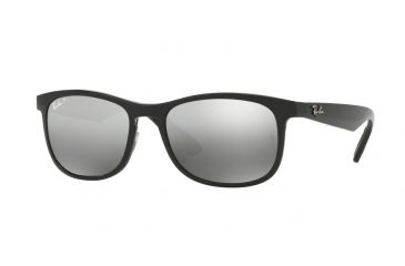 74b9cb1be2505 Ray-Ban RB4263 Progressive Prescription Sunglasses RB4263-601-5J-55 - Lens
