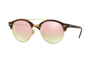 73149155b7 Ray-Ban RB4346 Bifocal Prescription Sunglasses RB4346-901-51-BI Up To