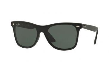 e5ea4c49e5 Ray-Ban RB4440N Sunglasses 601S71-41 - Matte Black Frame