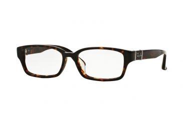 cf14adc4c42db Ray-Ban RX5198 Eyeglass Frames 2345-53 - Tortoise Frame