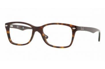 21-Ray-Ban Eyeglass Frames RX5228
