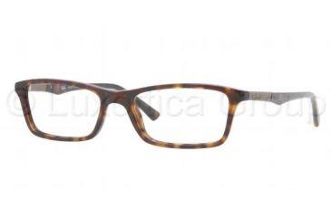 Ray-Ban RX5284 Eyeglass Frames 2012-5217 - Dark Havana Frame
