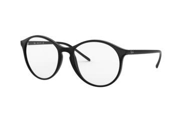 d38d0e93c3 Ray-Ban RX5371F Eyeglass Frames 2000-53 - Black Frame