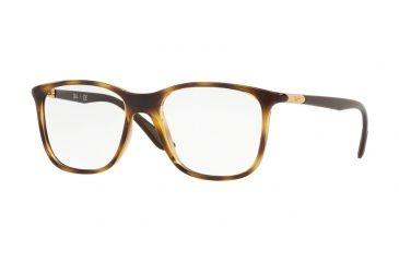 fbb47f667d5 Ray-Ban RX7143 Prescription Eyeglasses 2012-51 - Havana Frame