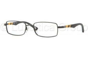 Ray-Ban RY1030 Single Vision Prescription Eyeglasses 4005-4516 - Black Frame