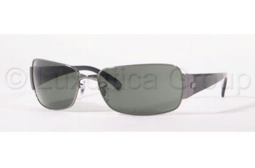a1dc5a1db6 Ray-Ban Bifocal Sunglasses RB3332 with Lined Bi-Focal Rx Prescription Lenses  RB3332-
