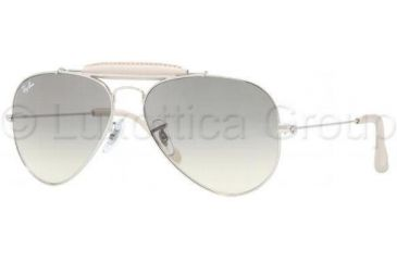 25b0fa79bb7 ... outdoorsman craft black sun 42335 80b04 spain ray ban sunglasses rb3422q  003 32 5514 silver crystal gray gradient df542 82e2e ...