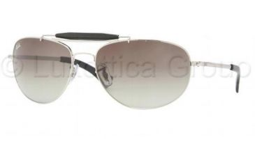 ad2b7103a7 Ray-Ban Bifocal Sunglasses RB3423 with Lined Bi-Focal Rx Prescription  Lenses RB3423-