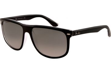 a2eeb555e1 Ray-Ban RB4147 Prescription Sunglasses RB4147-603971-60 - Lens Diameter 60  mm