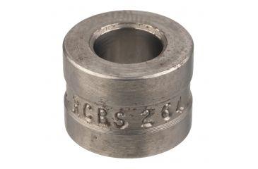 1-RCBS .264 Steel Neck Bushing - 81579