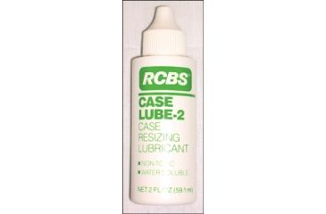 RCBS Case Lube-2 2 Ounce 9311