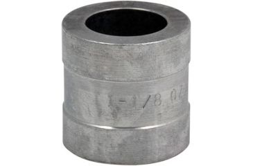RCBS Lead Shot Bushings 1 oz #8 - 89190