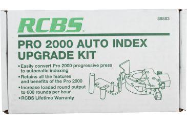 RCBS Pro 2000 Auto Index Convertion Kit - 88883