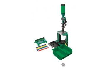 1-RCBS Pro 2000 Auto Index Bullet Reloading Press 88882