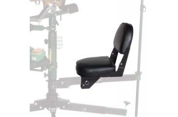 RCBS Rass Low Back Seat W/ Seat Bar - 9322