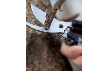 Real Avid Multi-Cutter Portable Multi-Tool, 3in. 440 Drop Point Knife AVXHT-1B