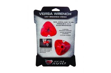 Real Avid Versa Broadhead Wrench