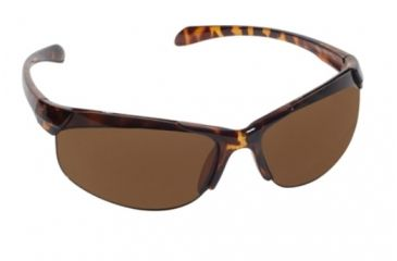 Real Kids Shades Blade Sunglasses - Brown Tortoise Frame 7-12 Years, Tortoise, 7-12 Years 712BLADETORT