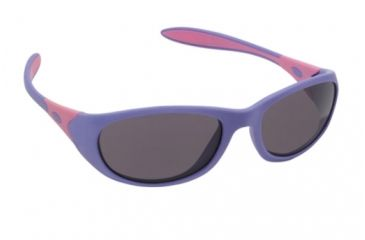 Real Kids Shades Flex Duo Sunglasses - Purple and Pink Frame 3-7 Years, Purple/Pink, 3-7 Years 37FLEXPURPPNK