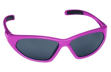 Real Kids Shades Glide Sunglasses -Hot Pink Shiny Metallic Frame 812GLIDEHOTPNK