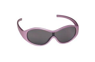 Real Kids Shades 5 - 8 Years Racer Sunglasses - Pink Matte Metallic 58RACERPNK