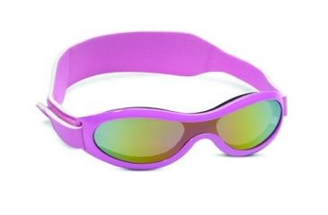 Real Kids Shades Xtreme Elements Sunglasses for Ages 3 - 7 - Pink