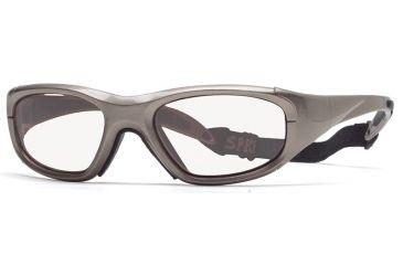 46f7d69adb83 Rec Specs MX-20 Protective Eyewear Metallic Light Brown Frame