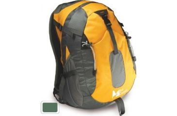 Red Canyon Sweetwater Day Pack, Pine Green 329172