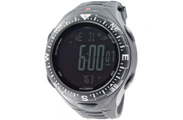 Red Clover Xplor/altimeter Blk/grn RC10003-E