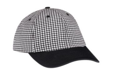 Red Kap Chef Ball Cap, Unisex, HT56BB, RGM HT56BBRGM