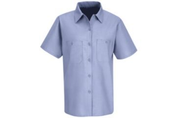 73f0d980 Red Kap SP23 Industrial Work Shirt for Women | Up to 37% Off Free ...