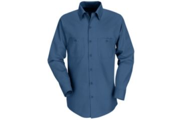 58dc7eaed Red Kap SP14 Industrial Work Shirt | Up to 36% Off Free Shipping ...