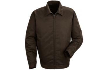 Red Kap Slash Pocket Jacket, Men, JT22BN, LNL JT22BNLNL
