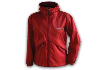 Red Ledge Thunderlight Kid Jacket Xs Red K080RP XS RED