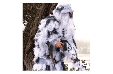 24-Red Rock Outdoor Gear 5 Piece Ghillie Suit