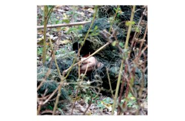 28-Red Rock Outdoor Gear 5 Piece Ghillie Suit