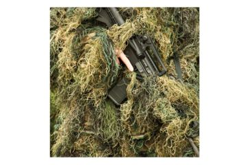 29-Red Rock Outdoor Gear 5 Piece Ghillie Suit