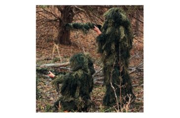 23-Red Rock Outdoor Gear 5 Piece Ghillie Suit