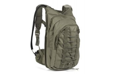 Red Rock Outdoor Gear Drifter Hydration Pack, Olive Drab, One-Size 80430OD