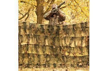 3-Red Rock Outdoor Gear Ghillie Blind Camouflage Netting