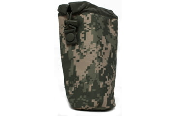 Red Rock Outdoor Gear Molle Water Bottle Attachment, ACU, One-Size 82-017ACU
