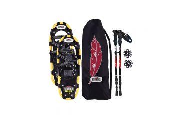 Redfeather Wn's Hike Ser Kit 7.5'' X 25'' 117510KIT
