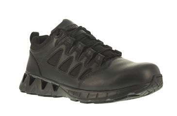 b82034f3cf630f Reebok Mens ZigKick Tactical Oxford Shoes