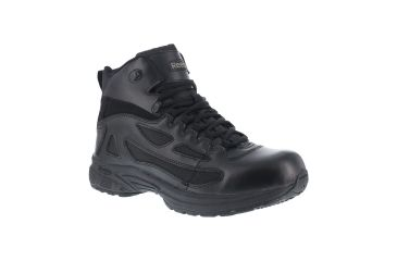 90073f2ffee Reebok Rapid Response RB 4in.WOS Boot | Free Shipping over $49!