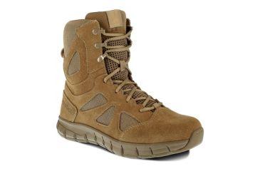 Reebok Sublite Cushion 8 inch Soft Toe Military Tactical Boot - Womens 181517a0e