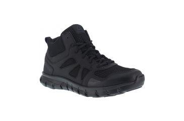 a2ea8cdf602 Reebok Sublite Cushion Mid, Soft Toe Tactical Boot - Mens