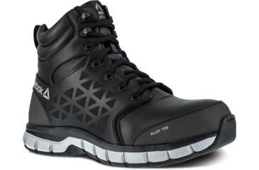 10523ed1bc0 Reebok Sublite Cushion Work Athletic 6in Work Boot - Men's