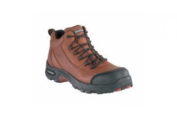 f2c3e0fb79e Reebok Tiahawk Waterproof Brown Hiker Boot