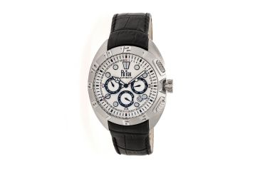 d1f578c23 Reign Ronan Automatic Leather-Band Watch w/Day/Date | Up to 57% Off ...